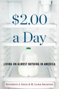 Living on Almost Nothing in America