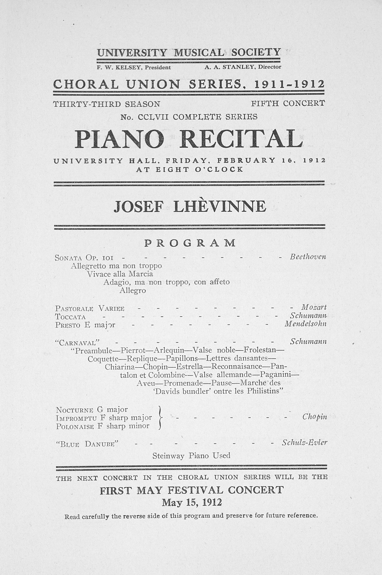 recital program notes Vancouver recital society sergei rachmaninoff sergei rachmaninoff program notes piotr londonov scherzo-toccata.